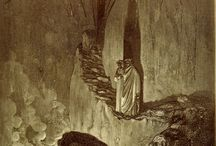 Divina Commedia Illustrated