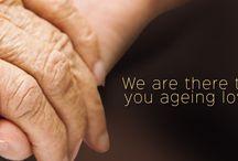 Care Finder / Senior Citizen Service | Care Finder Chennai