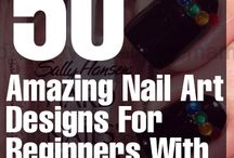 Nails and Nailart / Inspirationen rund um Nagellack, Stamping usw.