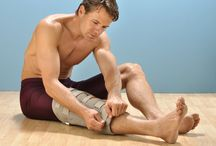 Sports Medicine / Everything related to the field of Sports Medicine