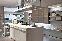 Kitchens / by Azure Magazine