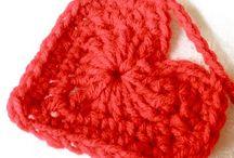 Crochet Bits & Pieces