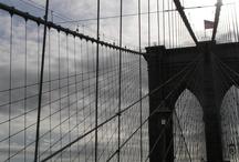 New York Bridges and Tunnels