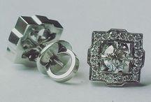 Jeweler designer by Landysheva Polina