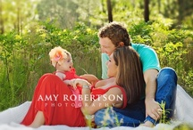 Family Photography / by T Foust