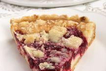 Thanksgiving Recipes / by Lea Aldridge