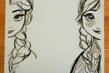 Anna n Elsa