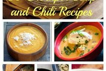 Food! / Recipes and all things food