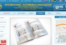 Hướng dẫn cách kiểm tra bằng lái xe quốc tế thật hay giả