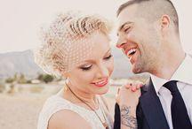 Wedding Photography: Heidi
