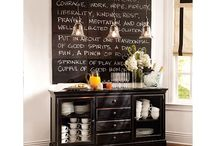 Mini Dining Room Make Over / by Kyla Rogala