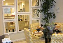 Alana dining room