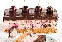 Yum, Yum: Desserts / by DK Hailey