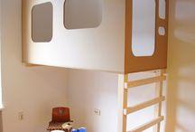 Idas Zimmer