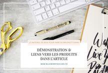 Blueberrydesigns Posts / Les articles blog du Studio Blueberrydesigns - www.blueberrydesigns.fr