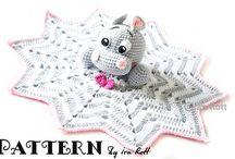 Crochet Baby, Haken voor Baby