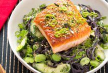 Salmon / Food