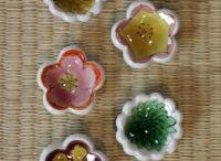 箸置き・豆皿
