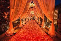 Wedding deco ideas