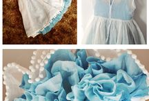 Photo Session Outfit Ideas / by Lori Paladino