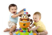 easypromp / Sorteo juguetes infantil