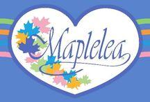 MapleLea / Everything MapleLea