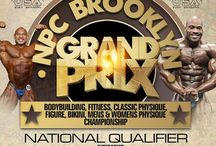NPC Grand Prix 2016, Brooklyn / Photos from NPC Grand Prix 2016, Brooklyn - October 1, 2016  Special thanks to my trainer Mike Icolari who pushes me harder than anyone ever has, Amy Llinas Lynch for her spot on nutrition guidance, and Janet Marsico for her artistry and passion for posing to perfection, ad Mariana Alcuibera for her gorgeous suit design. And of course, to my bf Sal Tacher for being supportive during it all!