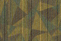 Desso / Hoogwaardige tapijttegels en kamerbreed tapijt