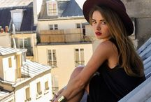 paris style, fashion and beauty