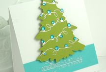 Christmas cards | Kartki świąteczne