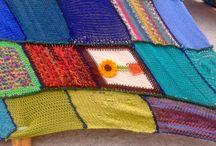 Robótkowe inspiracje / crochet & needle ideas