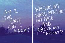 ~Lyrics~