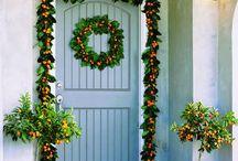Holiday Food & Decor / by Tina Winn