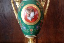 Antique & Vintage Vases
