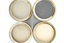Colour Palettes-