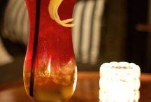 Cocktail Recipies