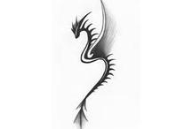 lou tattoos