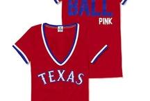 Texas Rangers  / by Kim Cunningham