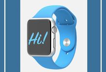 Apple Watch for me!