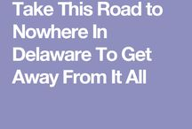 Out and About in Delaware