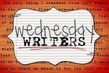 Wednesday Writers