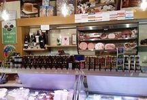 boutique della gastronomia