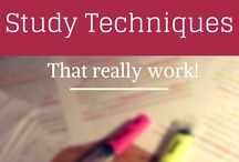 how to manage studies and a job