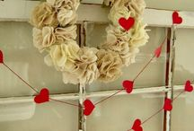 Valentines decor