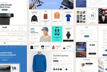 UI Kits Design