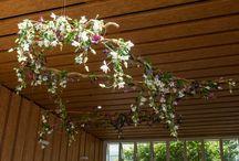 Artificial Floral Decor