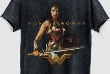 Wonder Woman | Mulher Maravilha / Itens de decoração, para casa, acessórios, roupas, cosméticos e objetos inspirados na Mulher Maravilha.