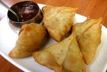 Indisk mat / Indian Food
