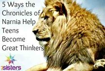 Thinking Homeschool High Schoolers