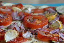 Diner / Geen inspiratie voor het avondeten? Check hier de lekkerste en plantaardige recepten!